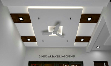 False Ceiling Designers in Hyderabad | Glass Designers in ...